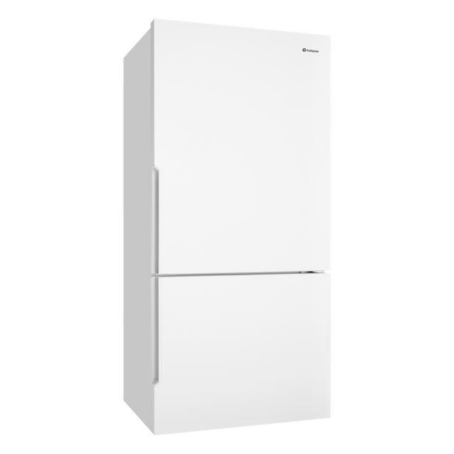 528L Bottom Mount Fridge 4.5* Energy LHH - White