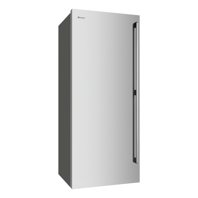 425L Vertical Freezer LHH S/S
