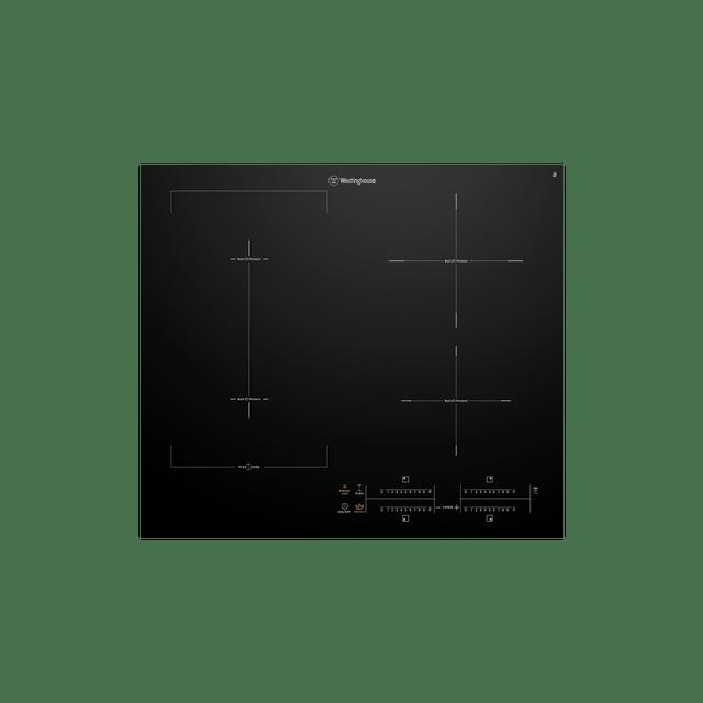 60cm FamilyFlex Induction Cooktop Touch Control