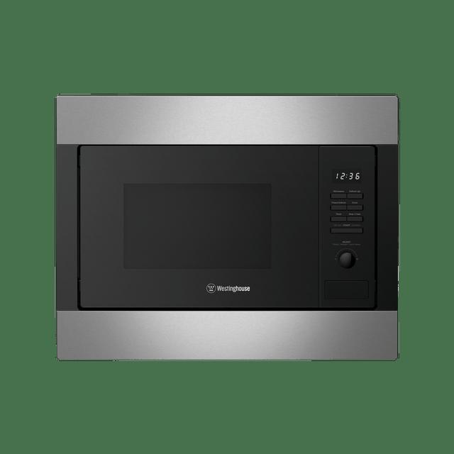 25Lt Built in Microwave