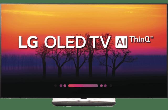 LG OLED TV B8 65 inch