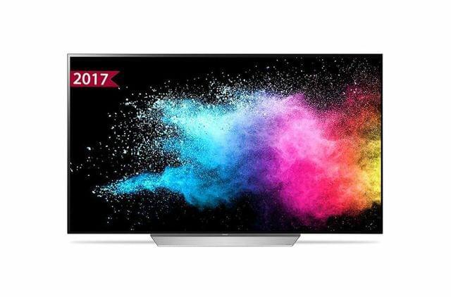 "55"" OLED TV"