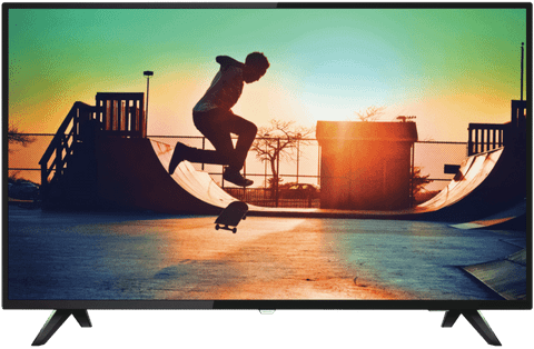 "50""  6100 Series 4K UHD LED LCD Smart TV 2020"
