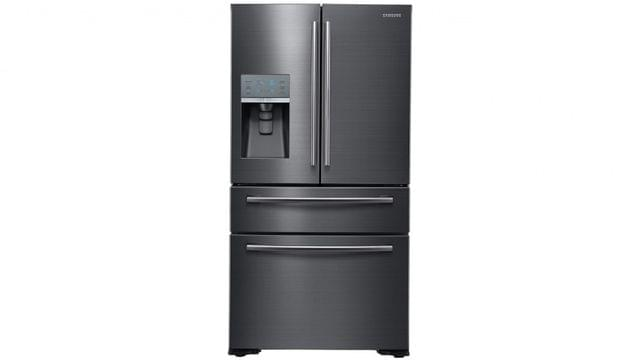 680 Litre French Door Refrigerator - Ice & Water- B