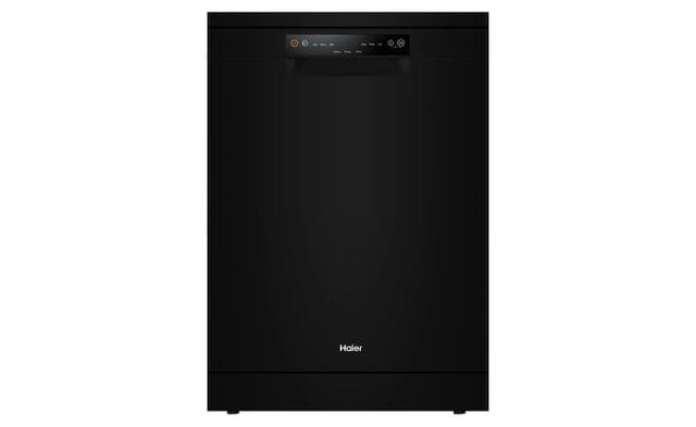 60cm Freestanding Dishwasher w/ 13 Place Settings - Blk