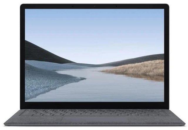 Microsoft Surface Laptop 3 13in i5/16/256 Platinum
