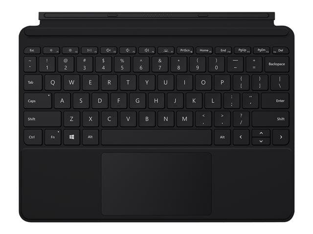 Surface Go Type Cover Black