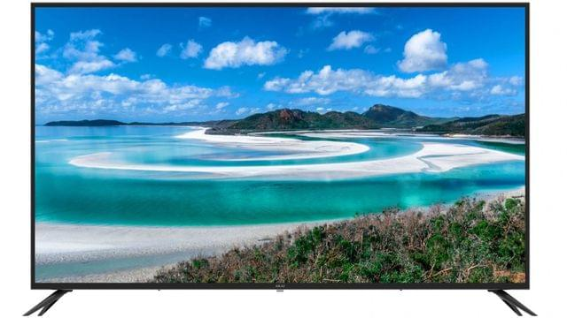 "Akai - 50"" 4K UHD LED LCD Smart TV"