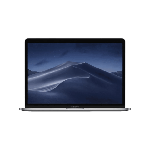 CTO MACBOOK PRO 13-INCH TOUCH BAR - SPACE GREY/2.3GHZ QUAD-CORE 10TH-GEN I7/16GB/1TB - CRT 1011484095