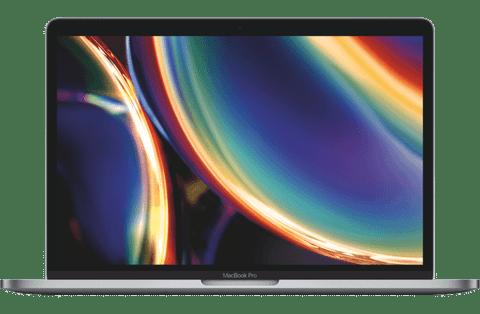 MACBOOK PRO 13-INCH TOUCH BAR - SPACE GREY/2.0GHZ QUAD-CORE 10TH-GEN I5/16GB/512GB