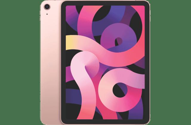 IPAD AIR (4GEN) 10.9-INCH WI-FI 64GB - ROSE GOLD