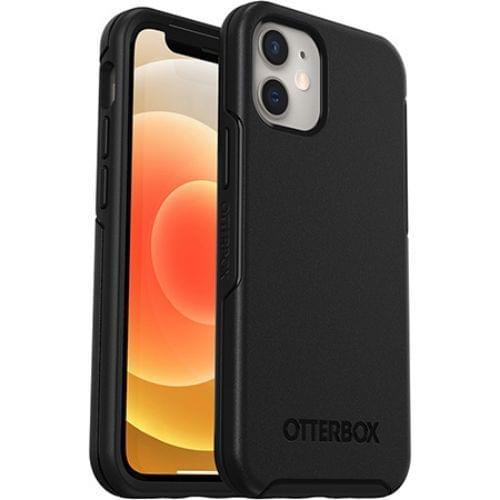 Otterbox SYMMETRY PLUS iPhone 12 Mini BLACK