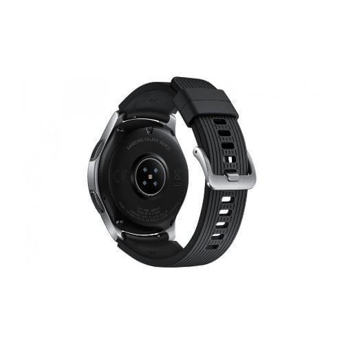 Samsung Galaxy Watch 46mm Bluetooth + LTE - Silver