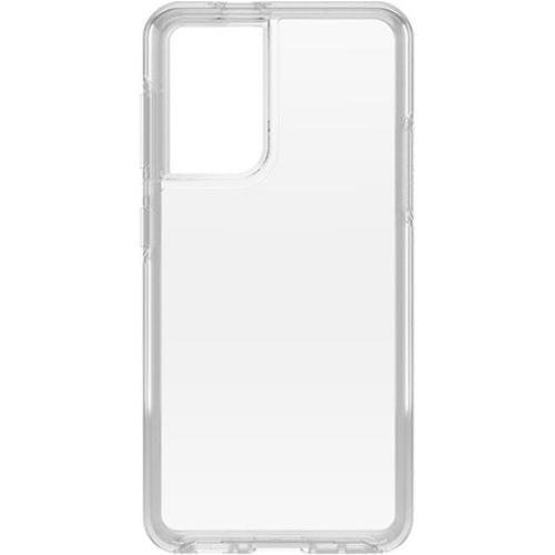 OtterBox SYMMETRY Case - SAMSUNG Galaxy S21 5G - CLEAR