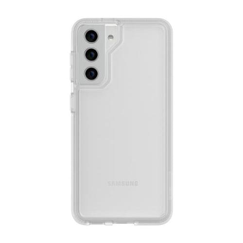 GRIFFIN Survivor STRONG Case - SAMSUNG Galaxy S21 5G - CLEAR