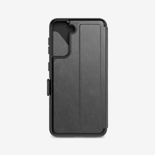 TECH21 EVO WALLET Case - SAMSUNG Galaxy S21 PLUS 5G - BLACK