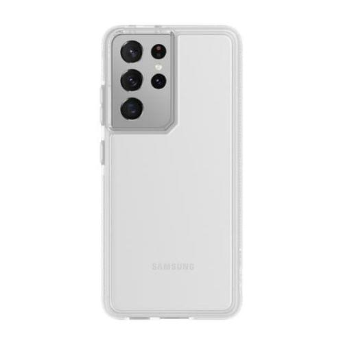 GRIFFIN Survivor STRONG Case - SAMSUNG Galaxy S21 Ultra 5G - CLEAR