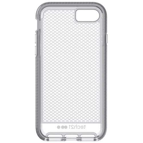 Tech21 Evo Check for iphone 7/8/ SE 2020 Mid Grey T21-6065