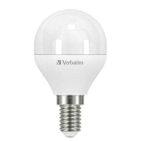 Verbatim LED Mini White