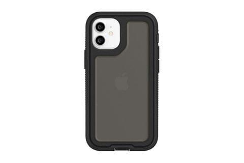 "Griffin Survivor EXTREME Black/Black - iphone 12 mini 5.4"""