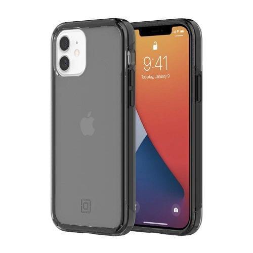 Incipio Slim Case - Translucent Black - iphone 12 mini 5.4