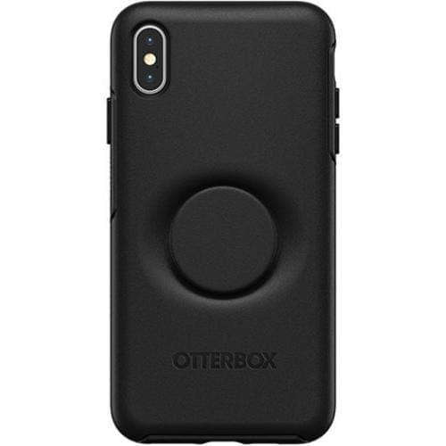 OtterBox + POP Symmetry iPXS Max Black