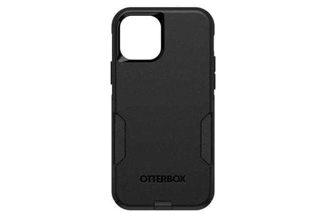 OtterBox Commuter - Black - iphone 12 / 12 pro 6.1