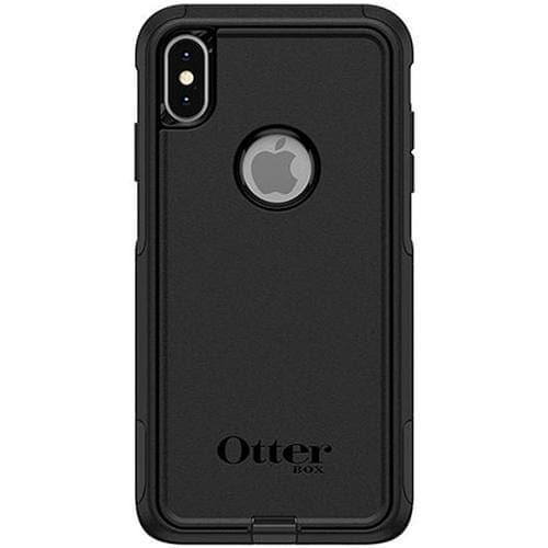OtterBox Commuter Case iPhone XS MAX Black