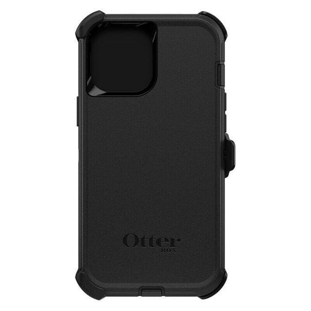 OtterBox Defender - Black - iphone 12 Pro Max 6.7