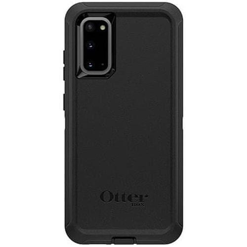 OtterBox Defender Case for Samsung Galaxy S20 (Australian Stock) - Black