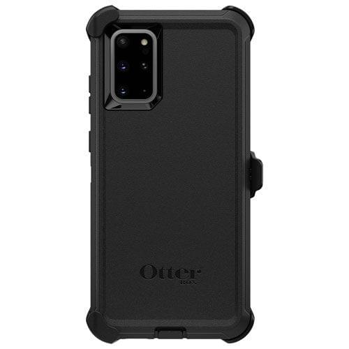 OtterBox Defender Case for Samsung Galaxy S20+ (Australian Stock) - Black