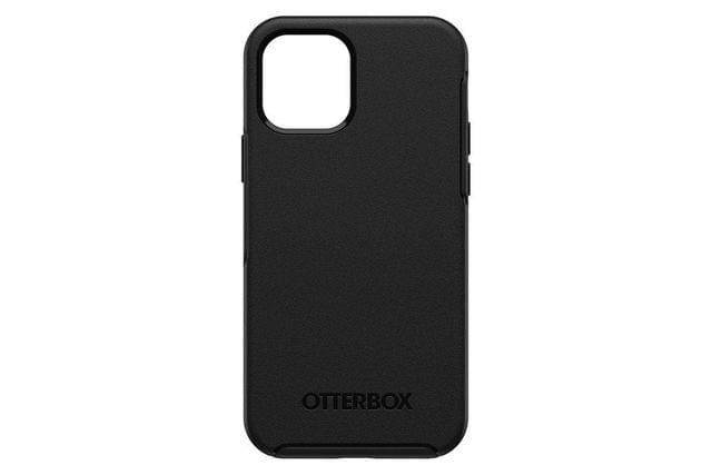 OtterBox Symmetry - Black - iphone iphone 12 mini 5.4