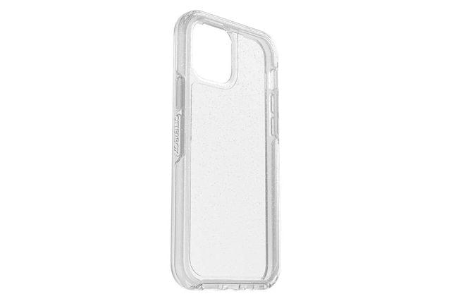 OtterBox Symmetry - Clear - iphone 12 / 12 pro 6.1