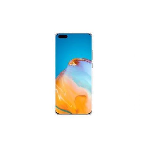 "Huawei P40 5G 8GB 128GB (Dual SIM, 6.1"", 50MP) - Silver Frost 8GB 128GB (Dual SIM, 6.1"", 50MP) - Silver Frost"