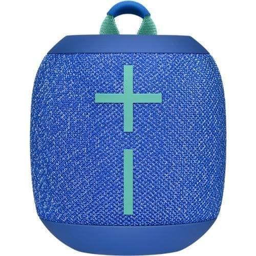 UE Wonderboom 2 Portable Bluetooth Speaker - Bermuda Blue