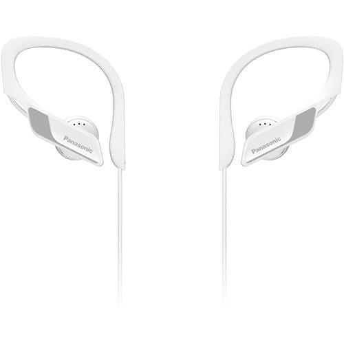 Panasonic Wings Wireless Sports Earphones - White