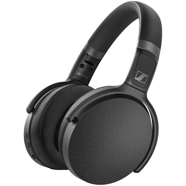 Sennheiser HD 450BT Wireless Noise Cancelling Headphones - Black