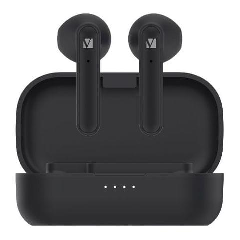 Verbatim Bluetooth 5.0 Earphone Black
