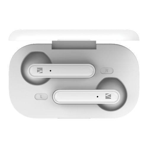 Verbatim Bluetooth 5.0 Earphone White