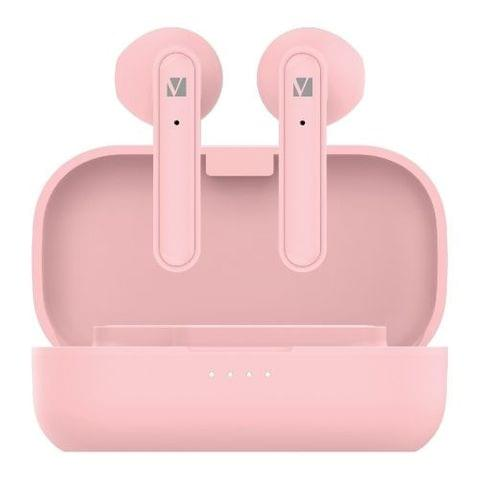 Verbatim Bluetooth 5.0 Earphone Pink