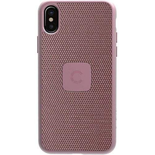 CYGNETT - UrbanShield Carbon Fibre - iPhone X / XS - Rose Gold