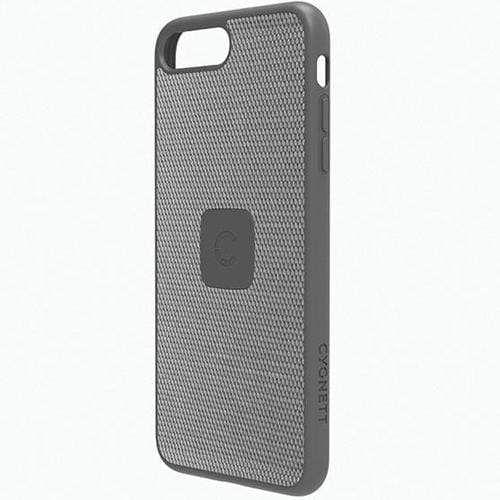CYGNETT - UrbanShield Carbon Fibre - iPhone 7 / 8 - Silver