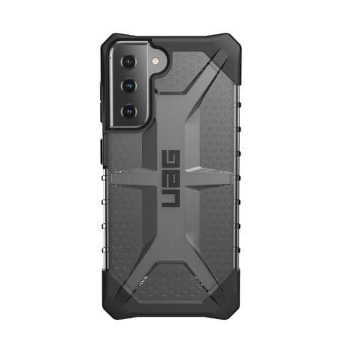 UAG PLASMA Case - SAMSUNG Galaxy S21 5G - ASH