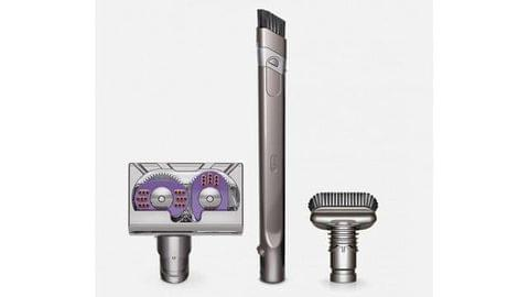 Vacuum Tools