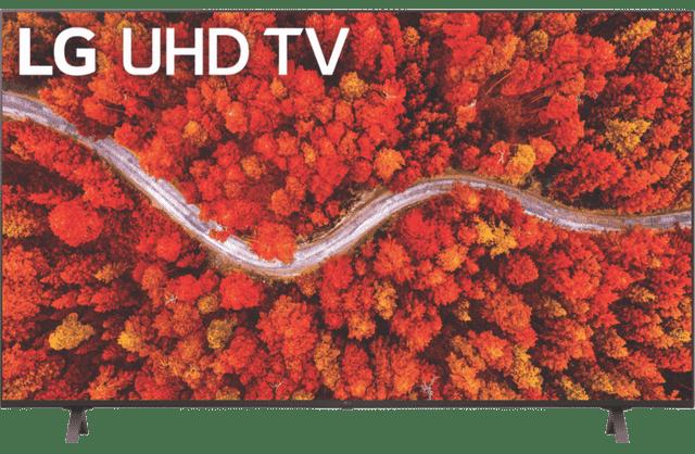 "55"" AI 4K Thinq TM100 Smart TV (2021)"
