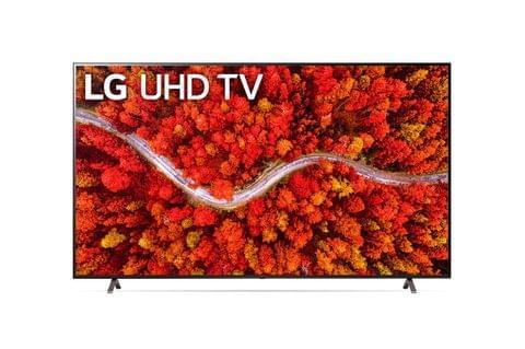 """86"""" AI 4K ThinQ TM200 LED Smart TV (2021)"""