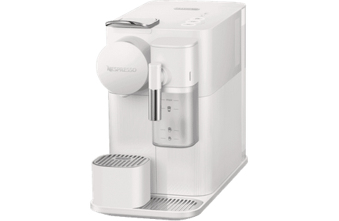 Lattissima One Coffee Machine - White