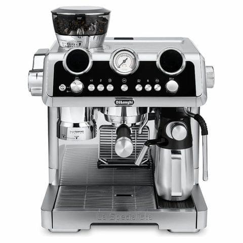 La Specialista Maestro Coffee Machine - Matte Black