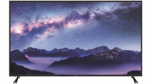 "55"" 4K Ultra HD LED LCD Smart TV 2021"