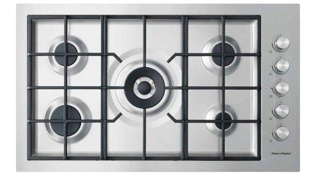 Fisher &Paykel 60cm Induction Cooktop - 4 Zones -Commercial Only M